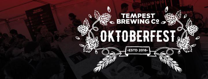 Tempest Oktoberfest