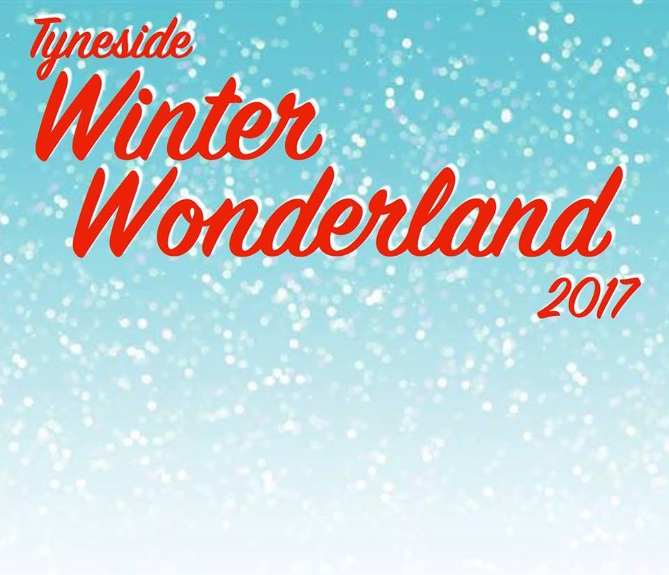 Linskill Winter Wonderland